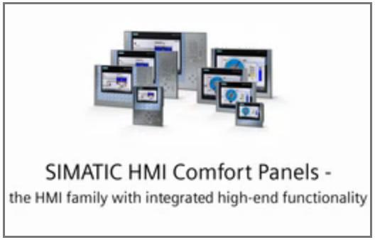 Simatic HMI video