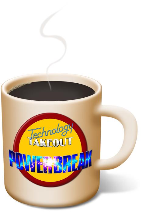 PowerBreak cup